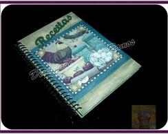 Caderno De Receitas Country