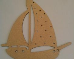 Barco mdf 60 cm