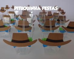 Copinho Brigadeiro Toy Story