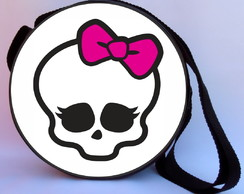 Bolsa Monster High