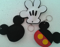 CHAVEIRO MICKEY MOUSE