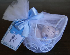 Lembran�a maternidade ou ch� de beb�