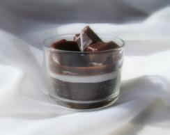 PONTO DE LUZ - CHOCOLATE