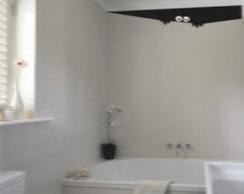 Adesivo decorativo - espiando do teto