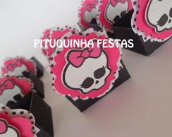 Forminhas  Monster High