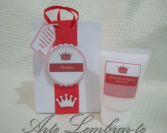 Lemb Anivers�rio Mini Hidratante +sacola