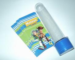 Adesivo para Tubete Toy Story