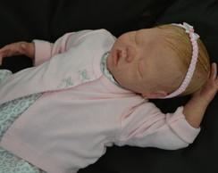 Beb� reborn Shiloh (DISPONIVEL )