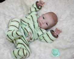 Baby Boy Shyan-por encomenda !!!