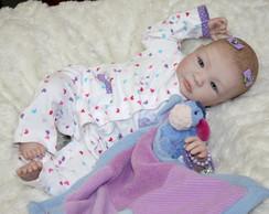 baby Girl Shyan - por encomenda !!!