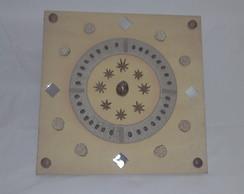 Mandala De semente