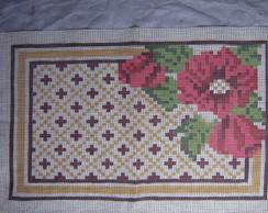 Lavabo Floral 15