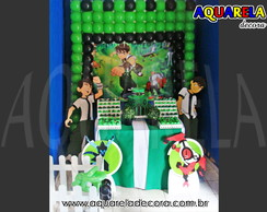 Decora��o Clean Ben 10
