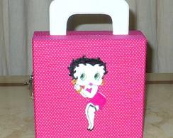Maleta Betty Boop