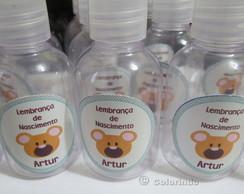 Embalagem Personalizada Urso 02