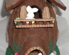 Casa do coelhinho