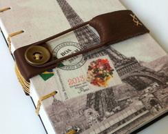 Diario de viagem - Paris!