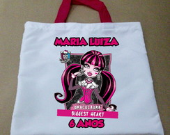 ECO BAG DRACULAURA