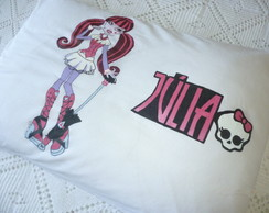 Fronha Draculaura - Monster High
