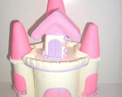 topo de bolo castelo