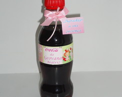 Lembran�as personalizadas coca coca