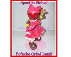 Apostila Virtual Fofucha Orix� Ians�