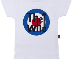 Body Infantil The Who