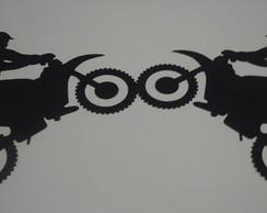 Banner Moto para Mesa do Parab�ns.