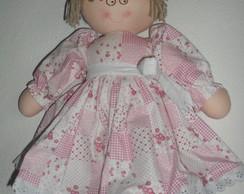Boneca vovozinha da chap�uzinho 65cm
