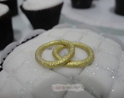 Cupcake para Noivado