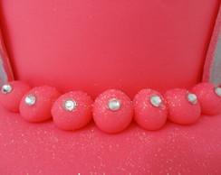 Bolo Pink Fashion!