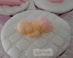 Cupcakes Ch� de Beb�