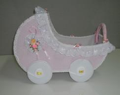 Decora��o de Mesa para Ch� de Beb�