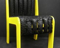 EcoHelp - Cadeira Sustent�vel