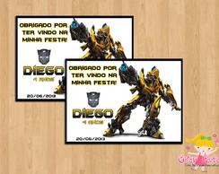 Tag Transformers
