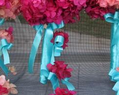 Kit mini bouquet corsages & lapelas VI