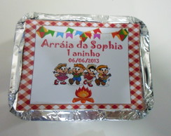 Marmita Arraia