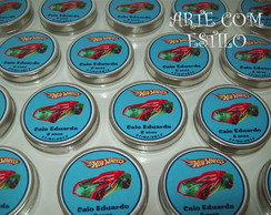 Latinhas Mint To Be - Hotwheels