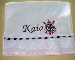 toalha de m�o do corintians