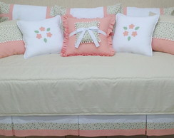 Kit Cama Flowers