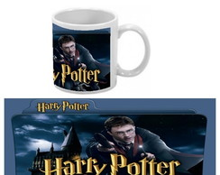 CANECA HARRY POTTER - Und