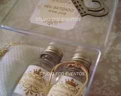 BY ARQUITETA (Mimos batizado)