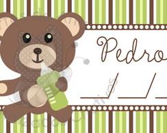 Beb� Tag Urso