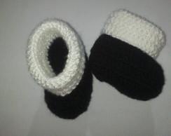 Botinha de Croch�