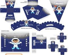 Kit Astronauta - Ref 4104