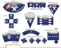 Kit Astronauta - Ref 4105