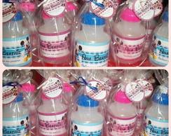 Squeeze Personalizada Minnie Rosa