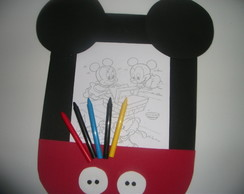 Risque e Rabisque Mickey/Minnie