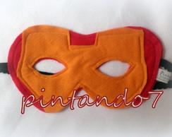 Homem de Ferro - Mascara