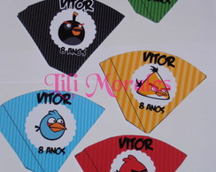 Cone M Angry Birds